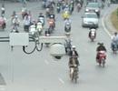 Đẩy nhanh lắp camera giám sát giao thông trên quốc lộ, đường cao tốc