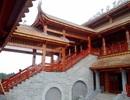 Đầu tư 271 tỷ đồng xây Văn Miếu hoành tráng, thờ Khổng Tử