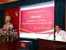Ban Nội chính Trung ương giới thiệu nhân sự tham gia BCH Trung ương