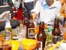 Cán bộ Tư pháp không uống rượu bia quá nồng độ cho phép trong dịp Tết