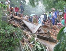 Quảng Ninh rà soát các hộ dân trong vùng có nguy cơ sạt lở