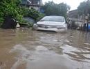 """Trận mưa lớn """"khó tưởng"""", Uông Bí mất trắng 60 tỉ đồng"""