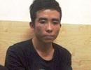Hà Nội: Bắt đối tượng gây ra nhiều vụ cướp giật trên đường phố