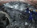 Cuốc phải mìn khi đào hầm than, 3 công nhân thương vong