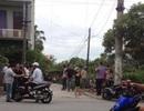 Vụ giám đốc bị bắn chết ở Hà Nam: Nghi phạm mời nước khi trinh sát ập vào