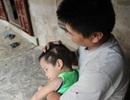 Sự sống mong manh của em bé mồ côi bị bại não