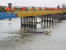 """Sông Bến Hải """"dậy sóng"""" trong ngày hội thống nhất"""