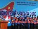 """Sinh viên Quảng Trị ra """"quyết tâm thư"""" phản đối Trung Quốc hạ đặt giàn khoan trái phép"""