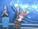 Lần thứ 3 Hoài Lâm giành giải bài hát yêu thích nhất tháng