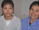 Em Nguyễn Thị An đã được cứu sống nhờ tấm lòng bạn đọc