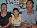 Thảm cảnh vợ ung thư vú khóc thương chồng bị xơ gan không có tiền đi chữa