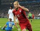 Chiến thắng Marseille, Bayern đón đợi Real Madrid