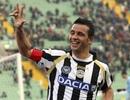"""Inter bẽ mặt trước kỹ thuật tuyệt đỉnh của """"sao"""" Udinese"""
