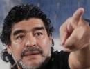 """Diego Maradona lại trở thành """"kẻ thất nghiệp"""""""