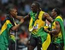 Sự thống trị của Usain Bolt và người Jamaica trên đường chạy 200m