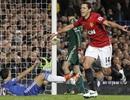 Các khoảnh khắc trong chiến thắng tranh cãi của MU trước Chelsea