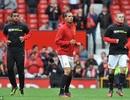"""Alex Ferguson """"tức điên"""" vì Ferdinand không nghe lời"""