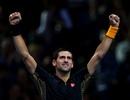 Vượt qua Berdych, Djokovic toàn thắng ở vòng bảng