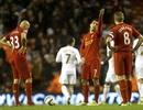 ĐKVĐ Liverpool gục ngã đau đớn trước Swansea