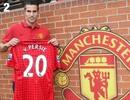7 khoảnh khắc ấn tượng của Man United trong năm 2012