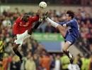 11 đại chiến giữa MU và Chelsea tại FA Cup