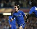 Luiz lập siêu phẩm, Chelsea hiên ngang vào chung kết
