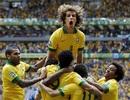 """Brazil dễ dàng """"thổi bay"""" Nhật Bản trận mở màn Confederation Cup"""