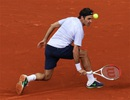 """Tsonga chặn đứng """"Tầu tốc hành"""" Roger Federer"""