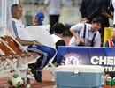 Mourinho có chiến thắng đầu tay với Chelsea