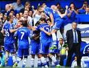 Chelsea thắng nhẹ chào mừng Mourinho trở lại