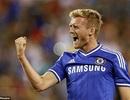Hạ gục AC Milan, Chelsea tranh cúp vô địch cùng Real Madrid