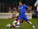 Chelsea nhọc nhằn giành chiến thắng trước AS Roma