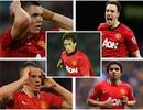 Đội hình U23 tài năng của Man Utd