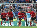 Man City gục ngã trên sân của tân binh Cardiff