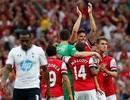 Các khoảnh khắc Arsenal hành hạ Tottenham