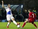 Van Persie tỏa sáng, Hà Lan giành vé tới Brazil
