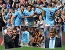 Nhìn lại trận thắng thứ hai của Man City từ đầu mùa