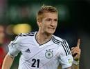 Thắng Áo, Đức sẽ đặt tay vào vé tới Brazil