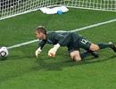 4 sai lầm của thủ môn khiến tuyển Anh nếm trái đắng