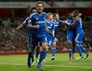 "Chelsea phá nát ""giấc mơ con"" của Arsenal"
