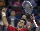 Nadal và Djokovic mướt mồ hôi vượt qua vòng tứ kết