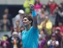 Nadal ngược dòng hạ Fognini để vào bán kết