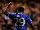 Eto'o sắm vai người hùng, Chelsea tiếp tục vùi dập Schalke