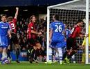 Chelsea suýt thua West Brom trên sân nhà