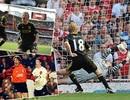 5 đại chiến kinh điển giữa Arsenal và Liverpool