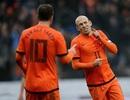 Chiêm ngưỡng siêu phẩm mang thương hiệu Arjen Robben