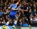 Nhìn lại chiến thắng giúp Chelsea rút ngắn khoảng cách với Arsenal