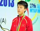 Võ sĩ Nguyệt Ánh giải nghệ sau SEA Games 27