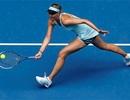 Sharapova dừng bước, Azarenka băng băng cuốn phăng các rào cản