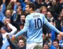 Man City thắng Cardiff trong bữa tiệc bàn thắng